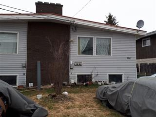 Duplex for sale in VLA, Prince George, PG City Central, 2367-2369 Redwood Street, 262588142 | Realtylink.org