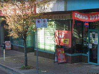 Retail for lease in Mount Pleasant VW, Vancouver, Vancouver West, 108 223 W Broadway, 224942793 | Realtylink.org