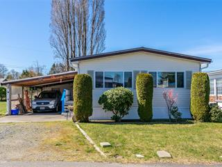 Manufactured Home for sale in Campbell River, Campbell River North, 15 1451 Perkins Rd, 872455   Realtylink.org