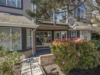 Apartment for sale in Fraserview NW, New Westminster, New Westminster, 101 25 Richmond Street, 262588385   Realtylink.org