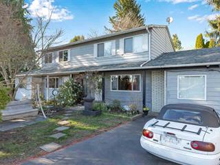 1/2 Duplex for sale in Coquitlam West, Coquitlam, Coquitlam, 629 W Vanessa Court, 262584336 | Realtylink.org