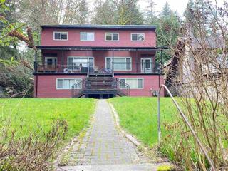 House for sale in Horseshoe Bay WV, West Vancouver, West Vancouver, 6330 Argyle Avenue, 262587241 | Realtylink.org