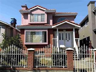House for sale in South Vancouver, Vancouver, Vancouver East, 875 E 50th Avenue, 262587149   Realtylink.org