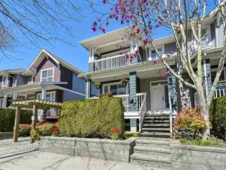 Townhouse for sale in Steveston South, Richmond, Richmond, 58 5999 Andrews Road, 262586680 | Realtylink.org