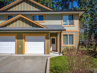 Townhouse for sale in Courtenay, Courtenay East, 302 1577 Dingwall Rd, 872912 | Realtylink.org