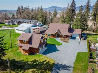 House for sale in Majuba Hill, Chilliwack, Yarrow, 41719 Majuba Hill Road, 262588002 | Realtylink.org