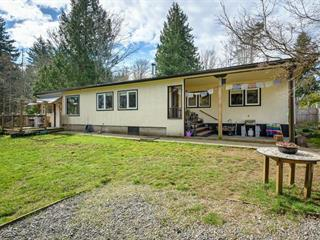 Manufactured Home for sale in Royston, Courtenay South, 3857 Royston Rd, 872891 | Realtylink.org