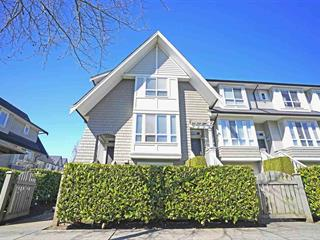 Townhouse for sale in McLennan North, Richmond, Richmond, 90 9133 Sills Avenue, 262588251 | Realtylink.org