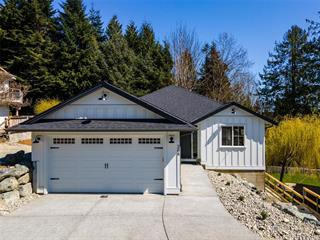 House for sale in Lake Cowichan, Lake Cowichan, 268 Castley Hts, 872098 | Realtylink.org