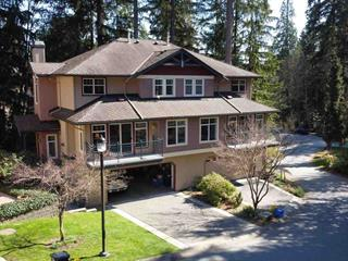 Townhouse for sale in Northlands, North Vancouver, North Vancouver, 1176 Strathaven Drive, 262588196   Realtylink.org