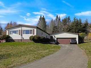 Manufactured Home for sale in Union Bay, Union Bay/Fanny Bay, 5503 Tappin St, 872911 | Realtylink.org