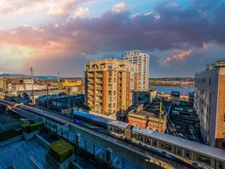Apartment for sale in Downtown NW, New Westminster, New Westminster, 406 720 Carnarvon Street, 262587540 | Realtylink.org