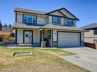 House for sale in Williams Lake - City, Williams Lake, Williams Lake, 325 Mandarino Place, 262588300 | Realtylink.org