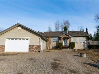 House for sale in Beaverley, Prince George, PG Rural West, 770 Laurie Place, 262586219 | Realtylink.org