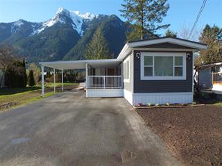 Manufactured Home for sale in Hope Kawkawa Lake, Hope, Hope, 41 65367 Kawkawa Lake Road, 262572109 | Realtylink.org