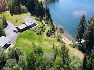 House for sale in Ness Lake, Prince George, PG Rural North, 9685 Edelman Road, 262588282 | Realtylink.org