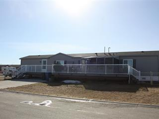 Manufactured Home for sale in Fort St. John - City SE, Fort St. John, Fort St. John, 8102 85a Avenue, 262588158 | Realtylink.org