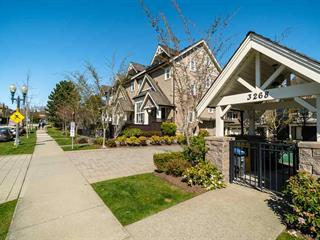 Townhouse for sale in Morgan Creek, Surrey, South Surrey White Rock, 23 3268 156a Street, 262587493 | Realtylink.org