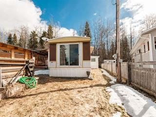 Manufactured Home for sale in Fort St. James - Town, Fort St. James, Fort St. James, 529 Fir Street, 262587989 | Realtylink.org