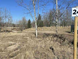 Lot for sale in 100 Mile House - Town, 100 Mile House, 100 Mile House, Lot 24 Sandhill Crescent, 262546321 | Realtylink.org