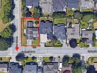 Lot for sale in Steveston North, Richmond, Richmond, 3511 Springfield Drive, 262588039 | Realtylink.org