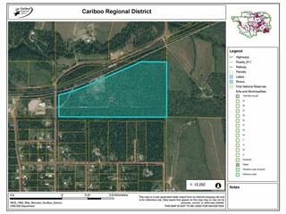 Commercial Land for sale in Quesnel - Rural North, Quesnel, Quesnel, 4072 Schemenaur Road, 224942783 | Realtylink.org