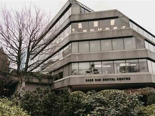 Office for sale in Fairview VW, Vancouver, Vancouver West, 220 2425 Oak Street, 224942781 | Realtylink.org