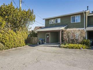 Townhouse for sale in Downtown SQ, Squamish, Squamish, 3 38397 Buckley Avenue, 262586111 | Realtylink.org
