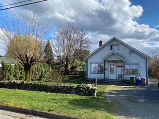 House for sale in Chilliwack E Young-Yale, Chilliwack, Chilliwack, 46056 Fourth Avenue, 262587434 | Realtylink.org