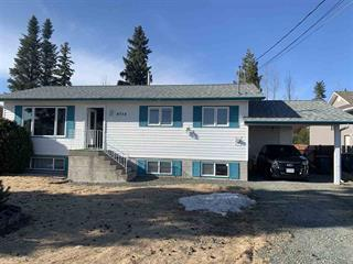 House for sale in North Blackburn, Prince George, PG City South East, 4734 Giscome Road, 262588153 | Realtylink.org