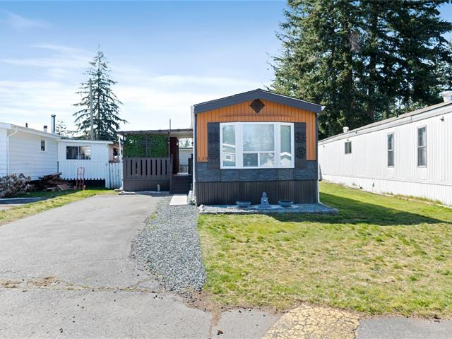 Manufactured Home for sale in Cassidy, Extension, 139 1736 Timberlands Rd, 872767 | Realtylink.org