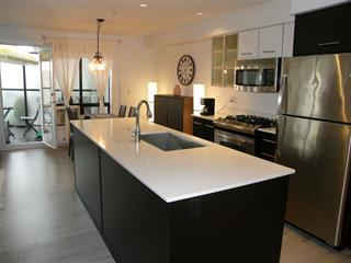 Apartment for sale in Mosquito Creek, North Vancouver, North Vancouver, 407 935 W 16th Street, 262588139 | Realtylink.org