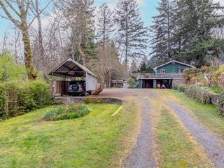 House for sale in Nanaimo, Cedar, 2975 Nelson Rd, 872284 | Realtylink.org