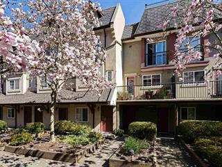 Townhouse for sale in Maillardville, Coquitlam, Coquitlam, 10 1561 Booth Avenue, 262587557   Realtylink.org