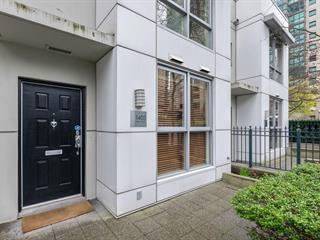 Townhouse for sale in West End VW, Vancouver, Vancouver West, 1405 Alberni Street, 262587560 | Realtylink.org