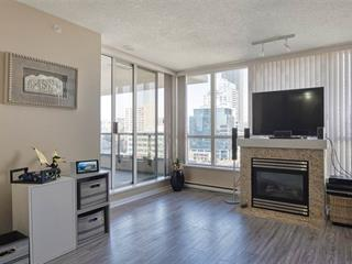 Apartment for sale in Brentwood Park, Burnaby, Burnaby North, 1507 2088 Madison Avenue, 262575751 | Realtylink.org