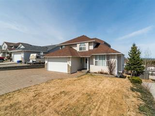 House for sale in St. Lawrence Heights, Prince George, PG City South, 3259 Vista View Road, 262587917 | Realtylink.org