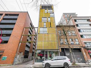 Apartment for sale in Strathcona, Vancouver, Vancouver East, 304 219 E Georgia Street, 262584160 | Realtylink.org