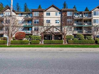 Apartment for sale in Abbotsford West, Abbotsford, Abbotsford, 100 2350 Westerly Street, 262586520   Realtylink.org