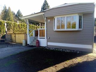 Manufactured Home for sale in Cultus Lake, Cultus Lake, 78 3942 Columbia Valley Road, 262587103 | Realtylink.org