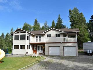 House for sale in Red Bluff/Dragon Lake, Quesnel, Quesnel, 3244 Spruce Ridge Road, 262586641 | Realtylink.org