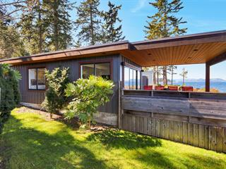 House for sale in Gabriola Island (Vancouver Island), Gabriola Island (Vancouver Island), 662 Berry Point Rd, 872267 | Realtylink.org