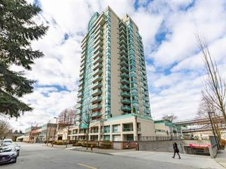 Apartment for sale in North Coquitlam, Coquitlam, Coquitlam, 1703 1148 Heffley Crescent, 262583410   Realtylink.org
