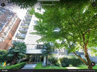 Apartment for sale in West End VW, Vancouver, Vancouver West, 201 1534 Harwood Street, 262571291 | Realtylink.org