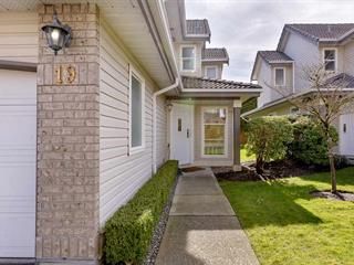 Townhouse for sale in Riverwood, Port Coquitlam, Port Coquitlam, 19 758 Riverside Drive, 262587840 | Realtylink.org