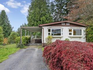 Manufactured Home for sale in Nanaimo, South Nanaimo, 51A 1000 Chase River Rd, 859844 | Realtylink.org