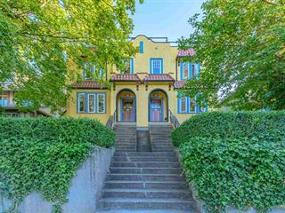 Duplex for sale in Fairview VW, Vancouver, Vancouver West, 1234-1248 W 15th Avenue, 262521799 | Realtylink.org