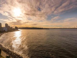 Apartment for sale in Dundarave, West Vancouver, West Vancouver, 801 150 24th Street, 262533100 | Realtylink.org