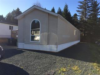 Manufactured Home for sale in Errington, Errington/Coombs/Hilliers, 4 1733 Whibley Rd, 859975 | Realtylink.org
