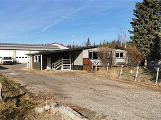Manufactured Home for sale in Fort St. John - Rural W 100th, Fort St. John, Fort St. John, 12827 Meadow Heights Road, 262535176 | Realtylink.org